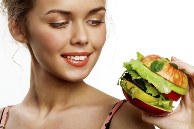 Alimentația după sarcină Cum slăbești după ce naști